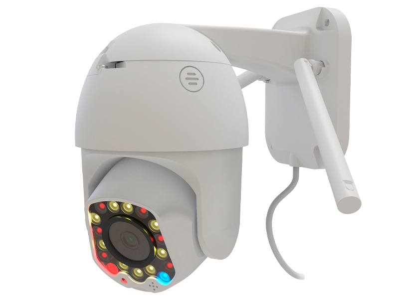 IP камера Ritmix IPC-277S