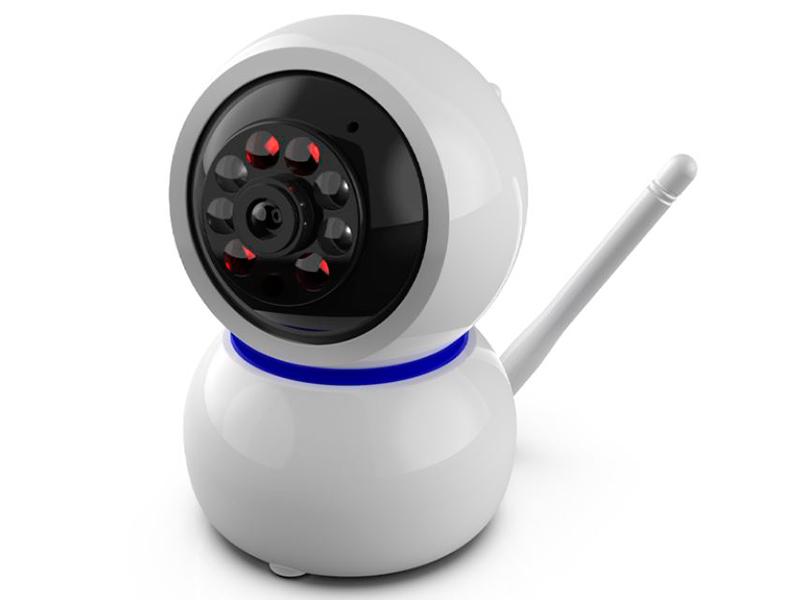 IP камера Ritmix IPC-212