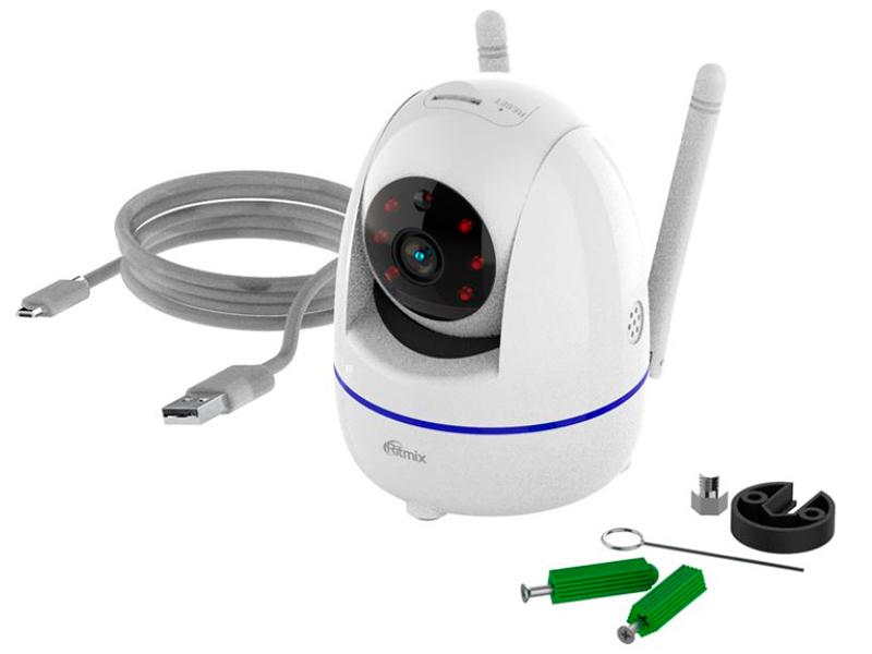 IP камера Ritmix IPC-210