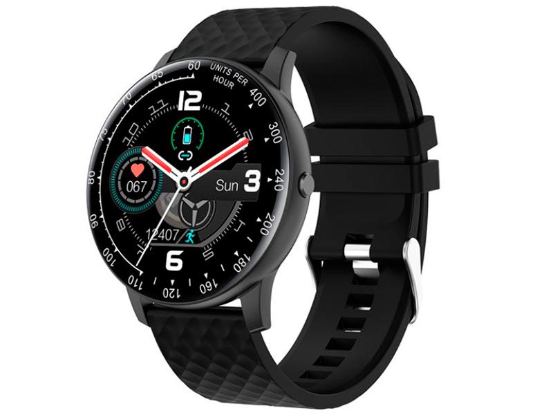 Умные часы Ritmix RFB-480