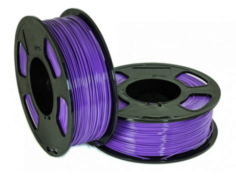 Аксессуар U3Print Geek Fil/Lament ABS-пластик GF 1.75mm 1kg Lilac