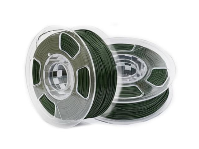 Аксессуар U3Print PLA-пластик HP 1.75mm 1kg Khaki аксессуар u3print pla пластик hp 1 75mm 1kg lilac