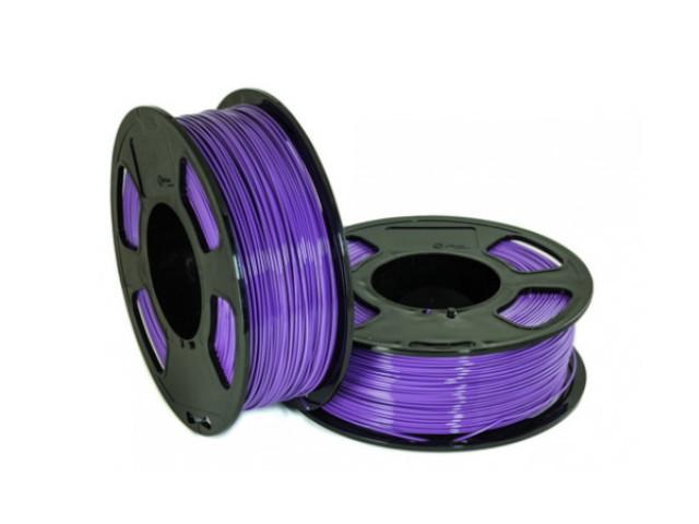 Аксессуар U3Print PLA-пластик HP 1.75mm 1kg Lilac аксессуар u3print pla пластик hp 1 75mm 1kg lilac