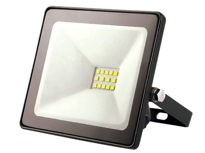 Прожектор Rexant 10W 200-260V IP65 800Lm 6500K 605-001