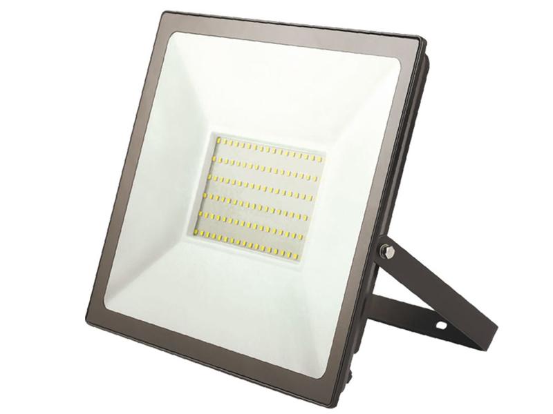 Прожектор Rexant 100W 200-260V IP65 8000Lm 6500K 605-005