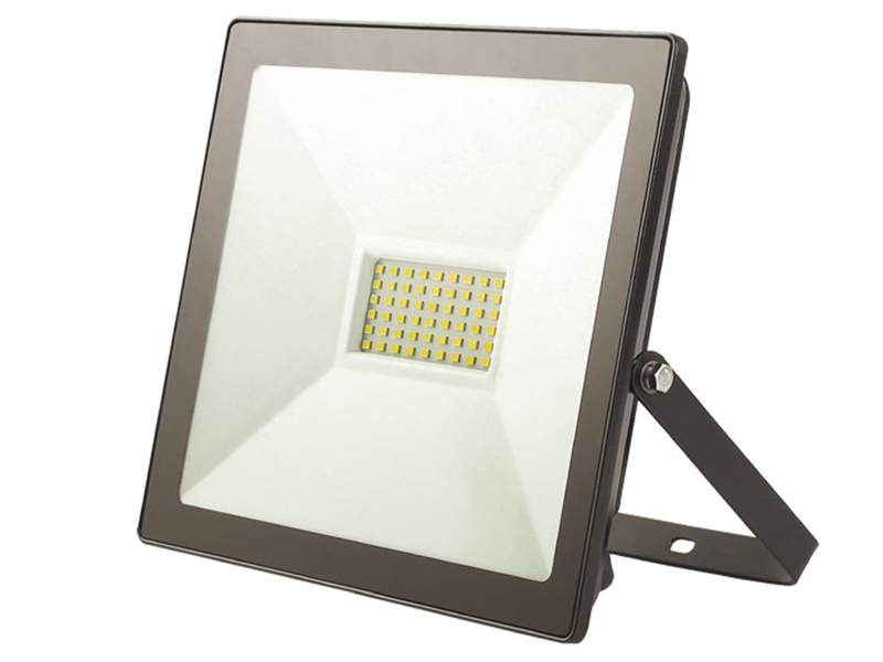 Прожектор Rexant 50W200-260V IP65 4000Lm 6500K 605-004