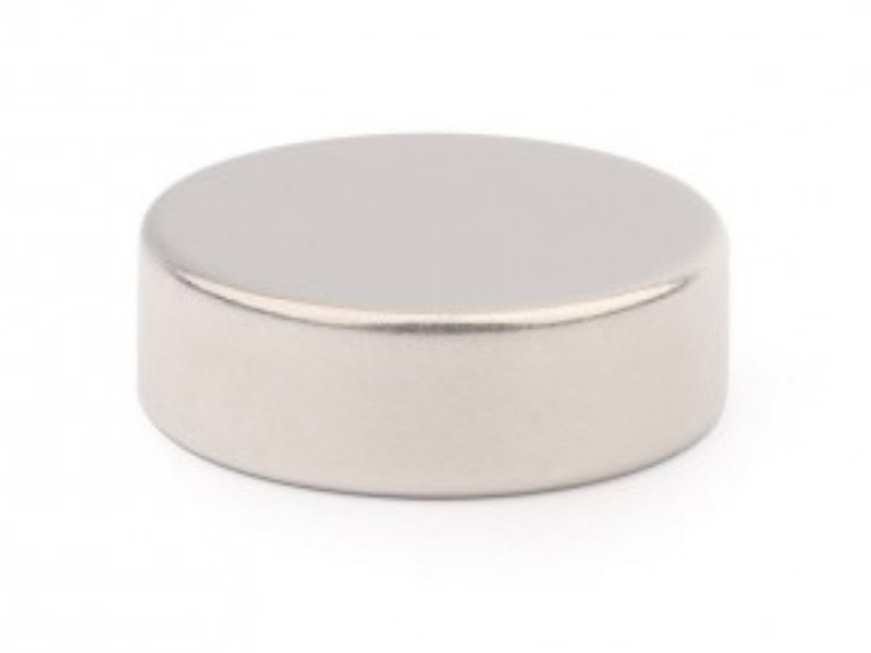 Неодимовый магнит Rexant 20х10mm 1шт 72-3145