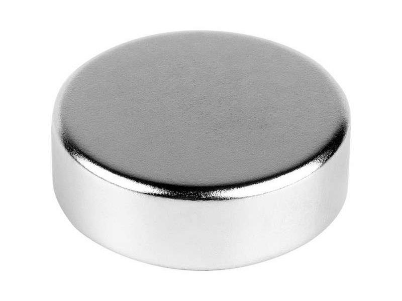 Неодимовый магнит Rexant 30х10mm 21кг 72-3003