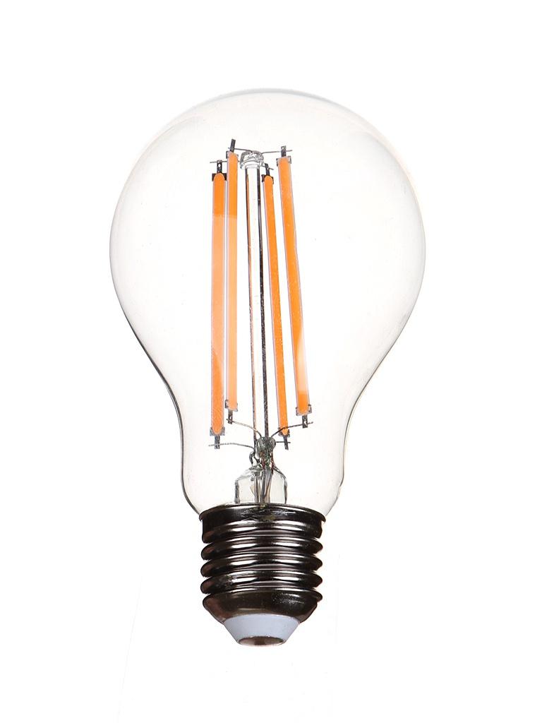 Светодиодная фитолампа Espada Fito LED 27 E-E27F-10 светодиодная фитолампа espada fito led e14 3w 85 265v