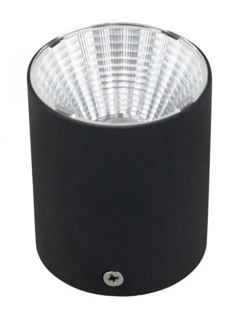 Светильник Rexant Sirius 15W 4000К LED Black 615-002