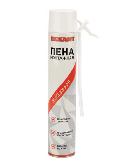 Пена Rexant 1000ml 89-0905