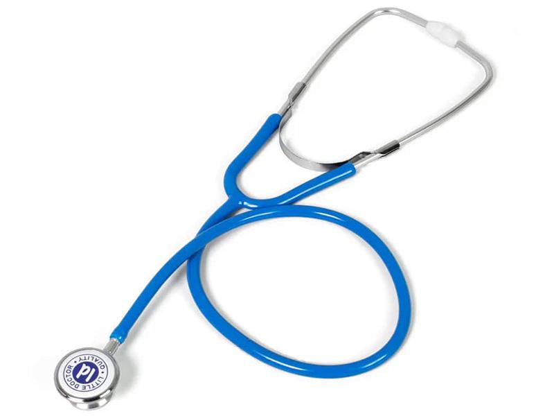 Стетоскоп Little Doctor LD Prof-II Blue