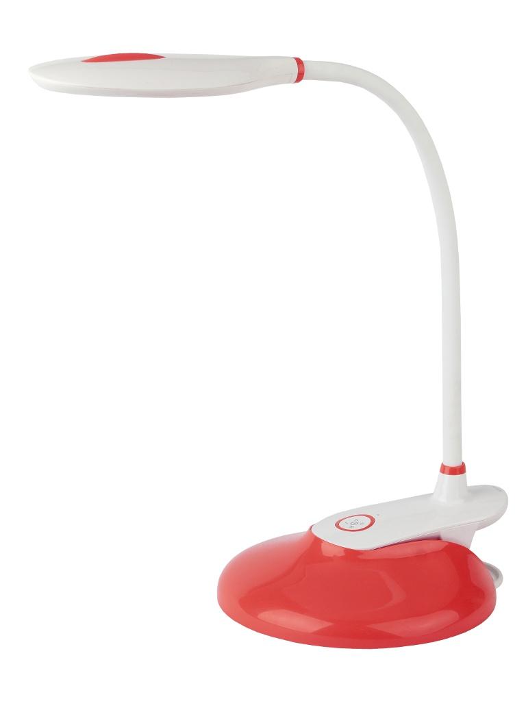 Настольная лампа Эра NLED-459-9W-R Б0028460