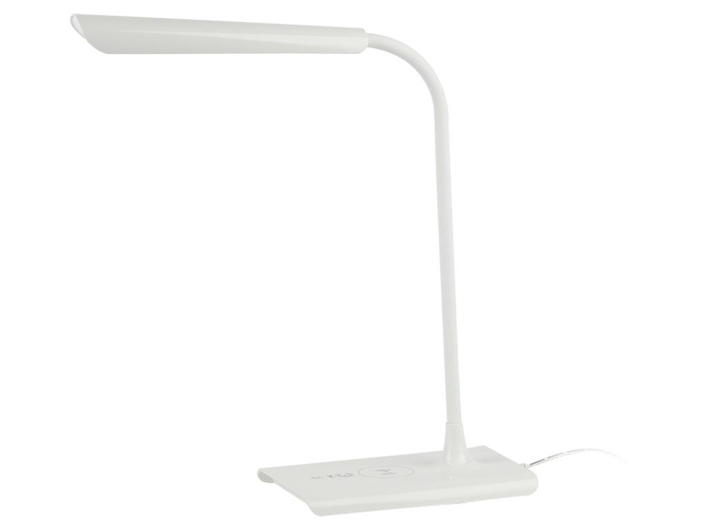 Настольная лампа Эра NLED-474-10W-W Б0038589