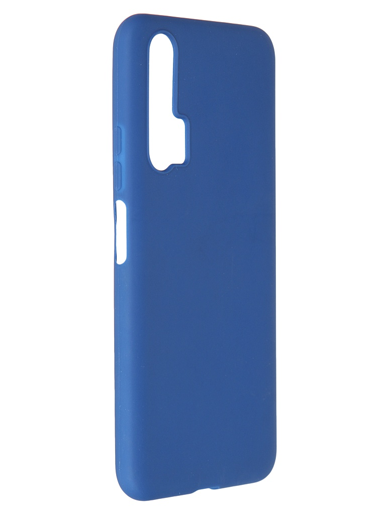 Чехол Red Line для Honor 20 Pro Ultimate Blue УТ000018480