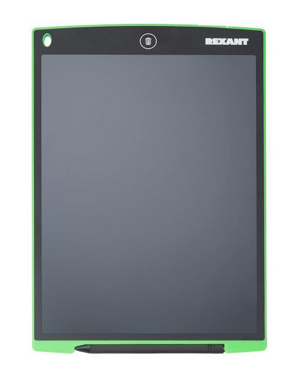 Графический планшет Электронный для рисования Rexant 12-inch 70-5003