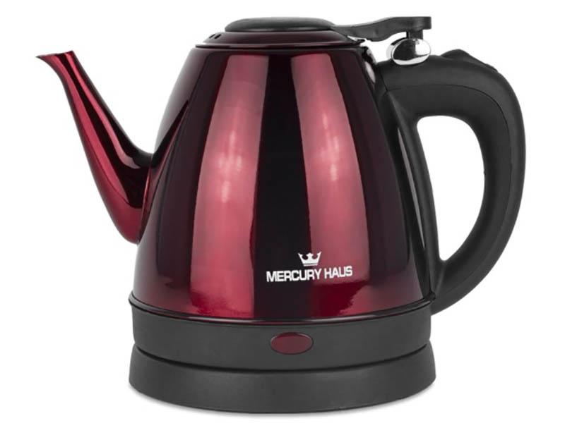 Чайник Mercury Haus MC-6637 1.2L