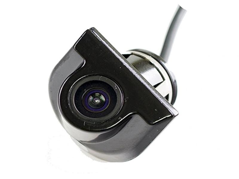 Камера заднего вида SilverStone F1 Interpower IP-930 недорого