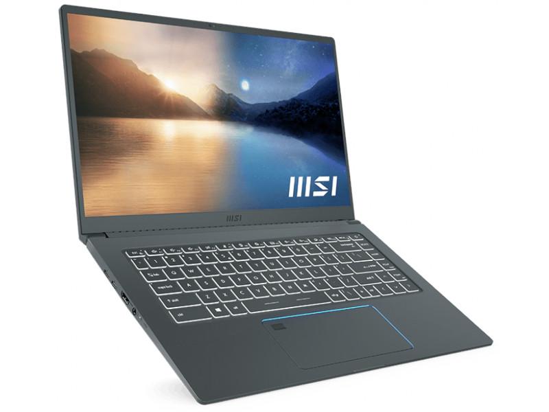 Фото - Ноутбук MSI Prestige 15 A11SCX-069RU Grey 9S7-16S611-069 Выгодный набор + серт. 200Р!!! (Intel Core i7-1185G7 3.0 GHz/16384Mb/1024Gb SSD/nVidia GeForce GTX 1650 4096Mb/Wi-Fi/Bluetooth/Cam/15.6/1920x1080/Windows 10) ноутбук msi prestige 14 a10sc 008ru 9s7 14c112 008 intel core i7 10710u 1 1ghz 16384mb 1000gb ssd no odd nvidia geforce gtx 1650 max q 4096mb wi fi bluetooth 14 0 1920x1080 windows 10 64 bit