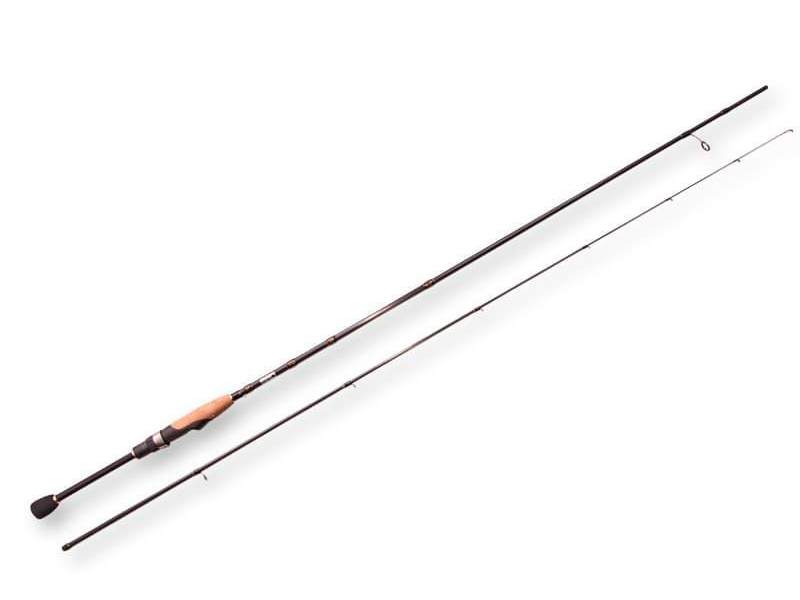 Удилище Crazy Fish Arion 2.29m 5-21g ASR762MLT