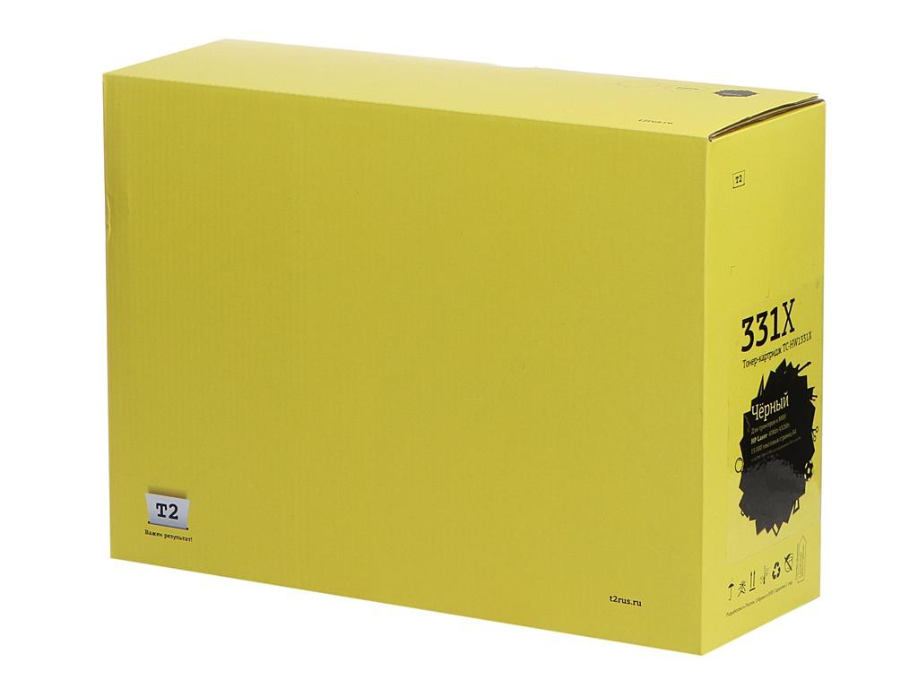 Картридж T2 Black для HP Laser 408dn/432fdn с чипом TC-HW1331X