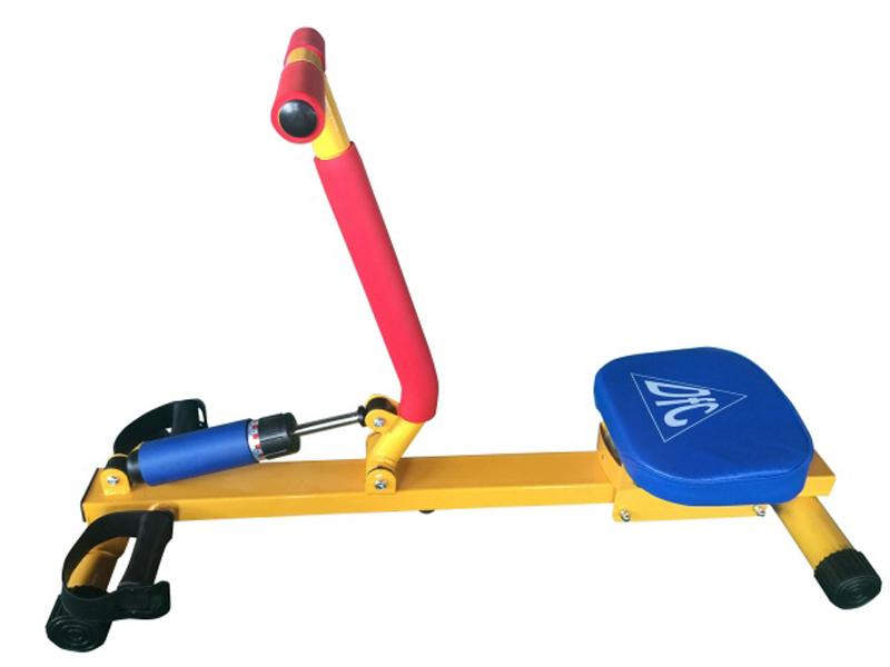 Фото - Тренажер DFC Гребной тренажер детский VT-2700 гребной тренажер sole sr500
