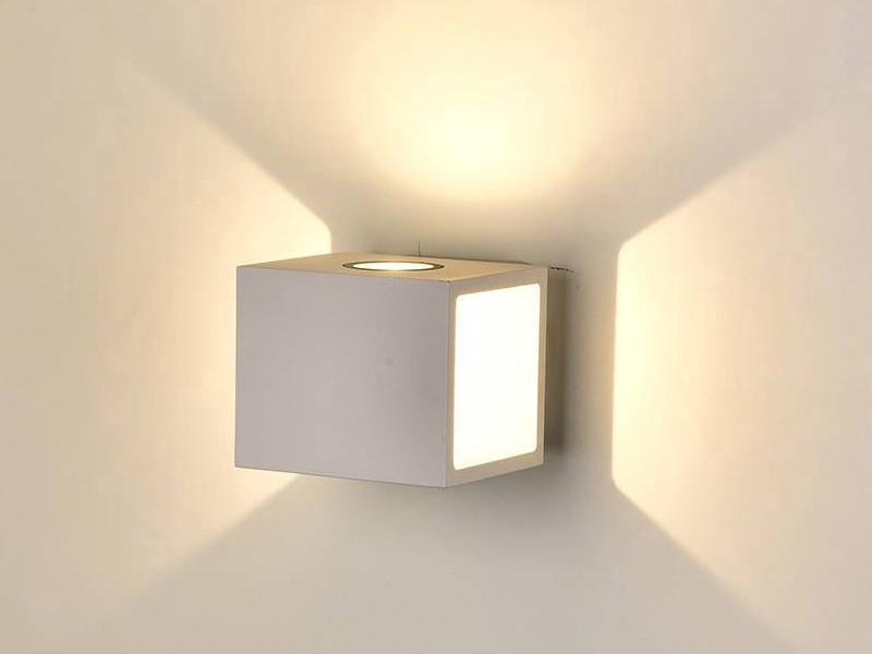Светильник DesignLed LW-A0100A-WH-WW