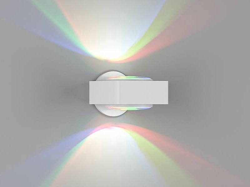 Светильник DesignLed GW-1025-6-WH-RGB