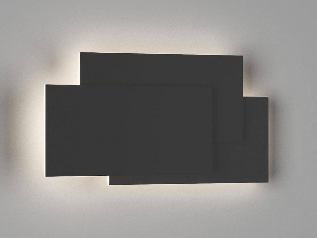 Светильник DesignLed 12W 4000К IP20 Black GW-6809-12-BL-NW