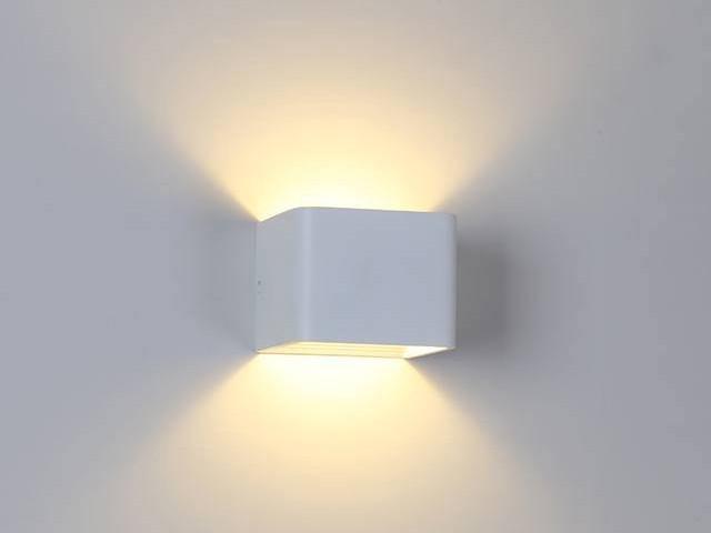 Светильник DesignLed 5W 3000K IP33 White GW-9201А