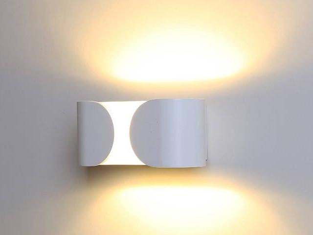 Светильник DesignLed Link 2 6W 3000K White GW-A313-6-WH-WW