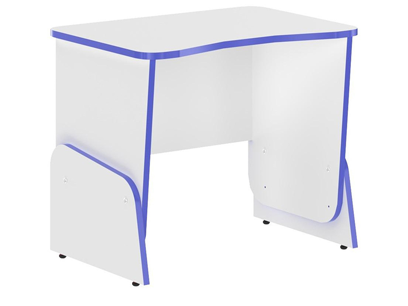 Стол Skyland STG 7050 White-Blue 00-07061318
