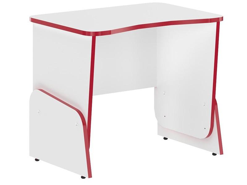 Стол Skyland STG 7050 White-Red 00-07061315