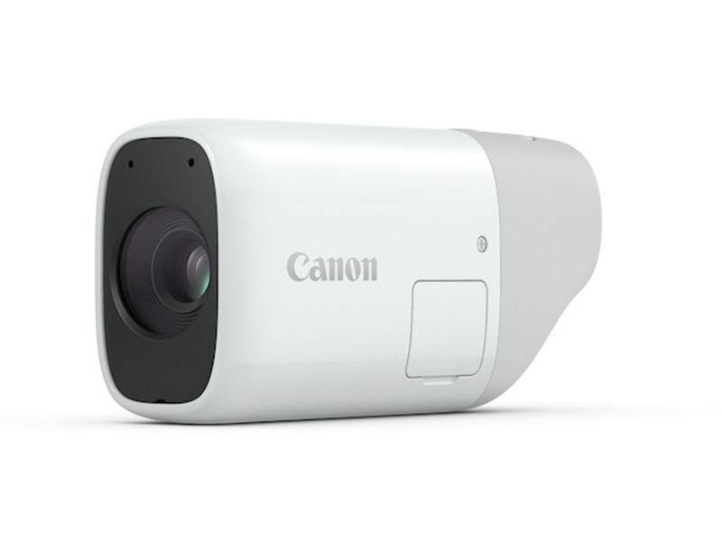 Фото - Фотоаппарат Canon PowerShot Zoom 4838C007 фотоаппарат canon powershot sx740 hs black
