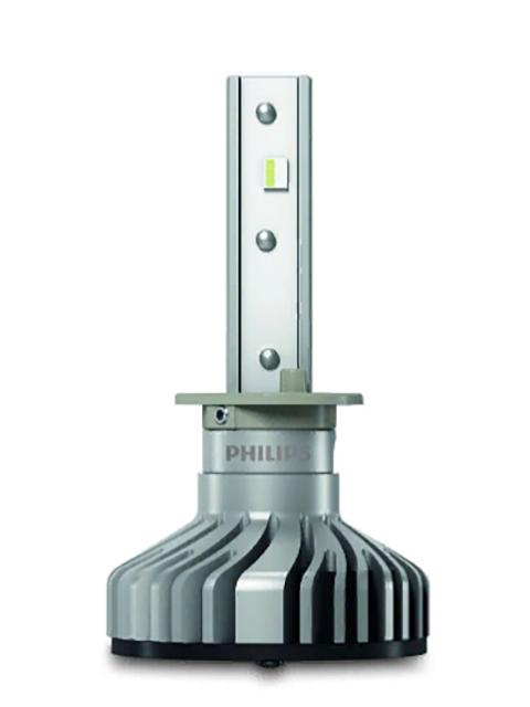 Лампа Philips Ultinon Pro5000 LED-HL H1 5800K (2 штуки) 11258U50CWX2