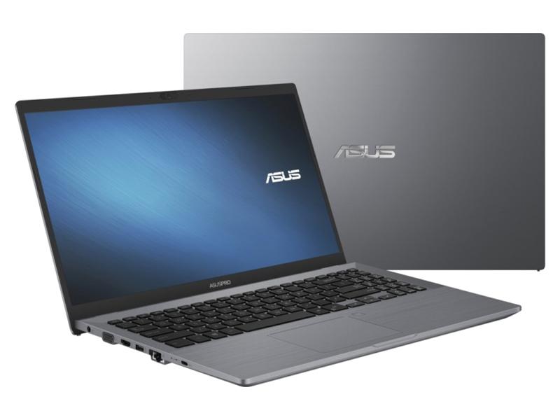 Фото - Ноутбук ASUS Pro P3540FA-BQ0939R Grey 90NX0261-M12320 (Intel Core i3-8145U 2.1GHz/8192Mb/256Gb SSD/Intel UHD Graphics/Wi-Fi/Bluetooth/Cam/15.6/1920x1080/Windows 10) ноутбук asus pro p3540fa bq0939r intel core i3 8145u 2100mhz 15 6 1920x1080 8gb 256gb ssd intel uhd graphics 620 windows 10 pro 90nx0261 m12320 серый