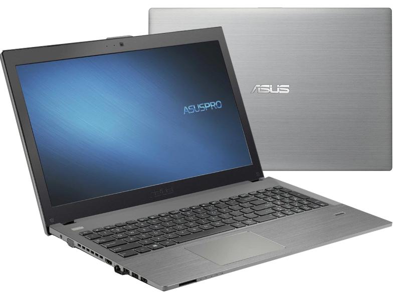 Ноутбук ASUS Pro P2540FA-DM0281 90NX02L2-M03480 (Intel Core 3-10110U 2.1Ghz/8192Mb/256Gb SSD/Intel UHD Graphics/Wi-Fi/Bluetooth/Cam/15.6/1920x1080/DOS)