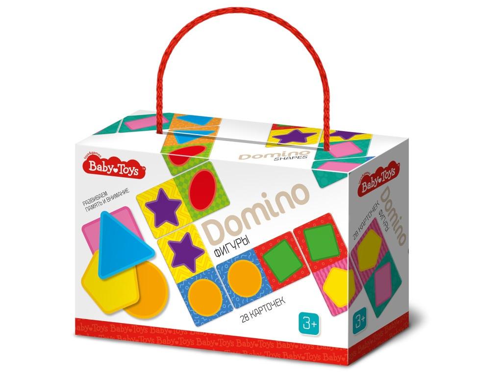 Настольная игра Десятое Королевство Фигуры Baby Toys 04072