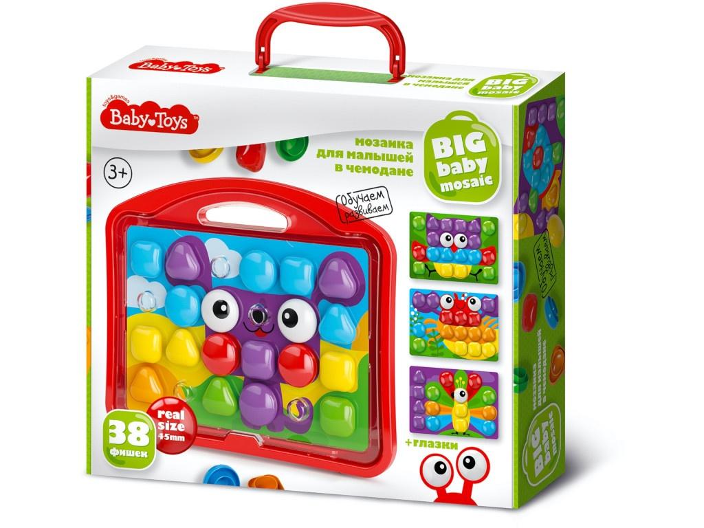 Настольная игра Десятое Королевство Собачка Baby Toys 04103