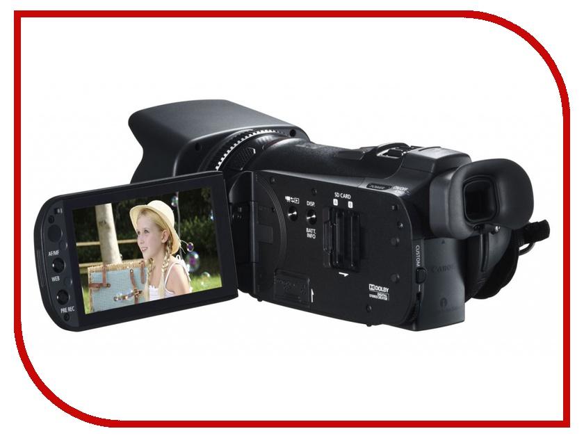 Видеокамера Canon G25 Legria HF<br>