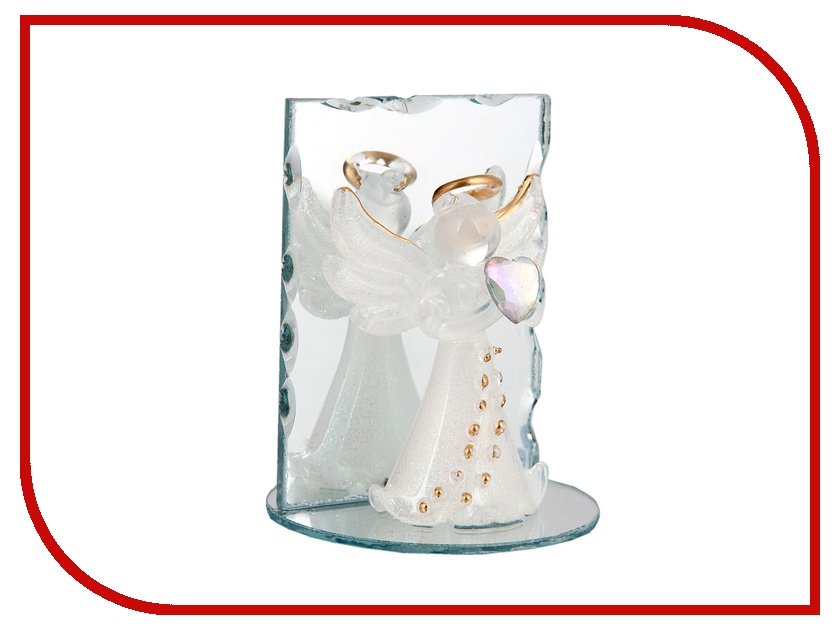 Гаджет Ангел с сердечком Orient AN01 White