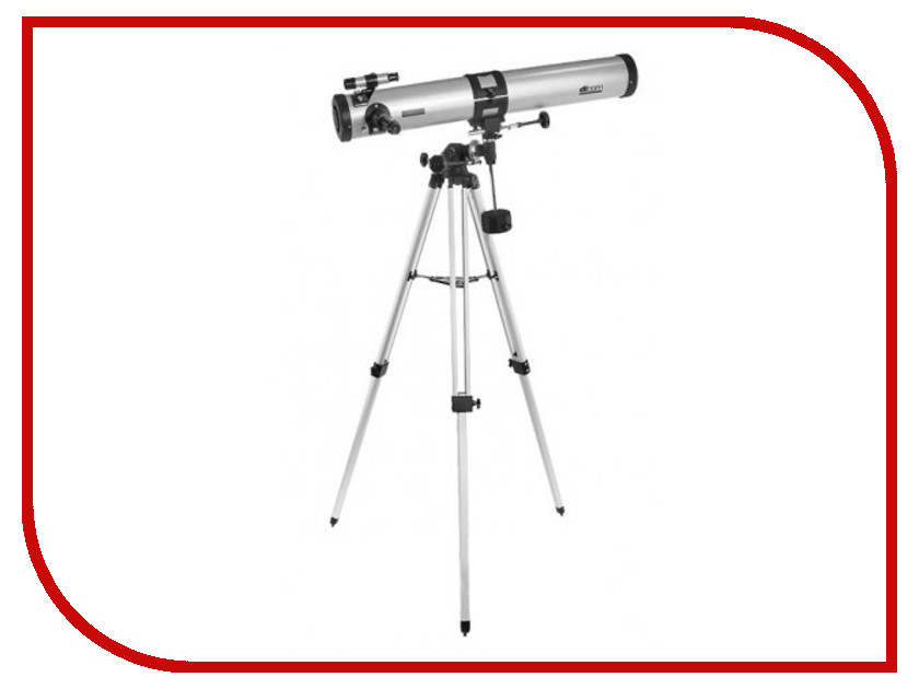 Телескоп Dicom A90076-EQ1 Asteroid 900x76-EQ1