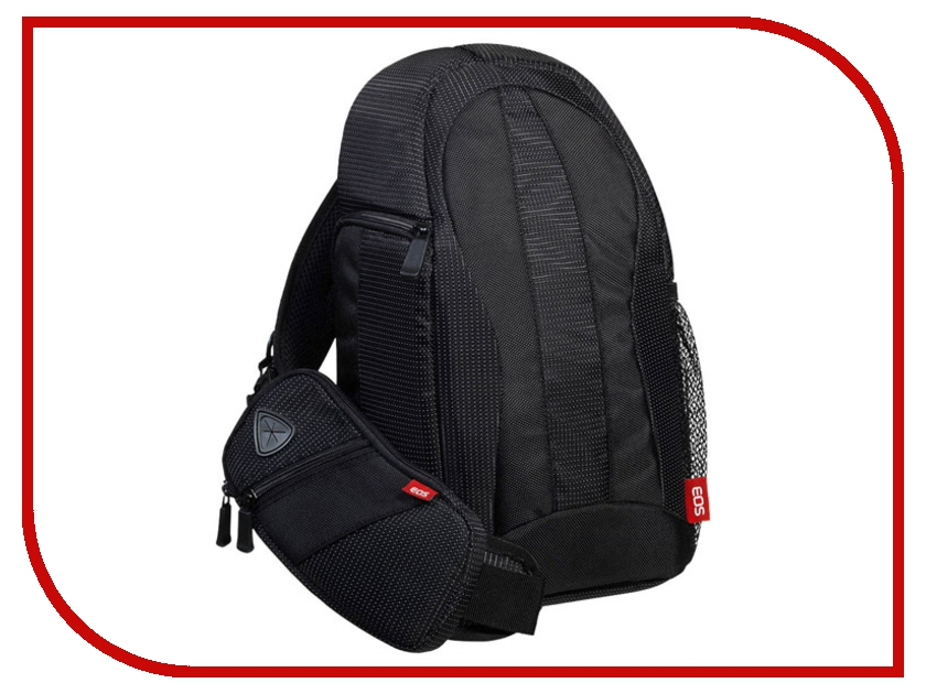 Canon Custom Gadget Bag EOS 300EG 0036X519 careell new waterproof canvas dslr camera case backpack bag camera bag for canon eos nikon olympus sony
