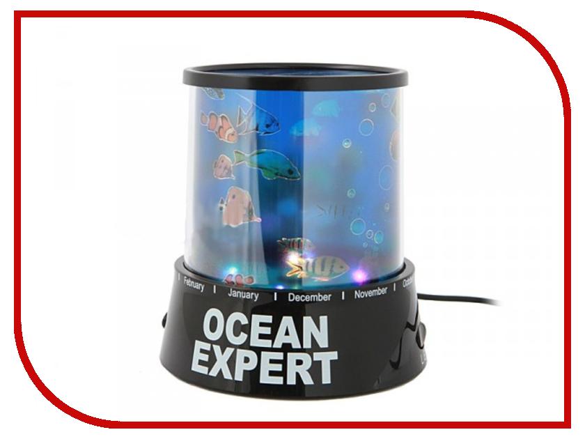 Светильник Нужные вещи Ocean Expert с адаптером<br>