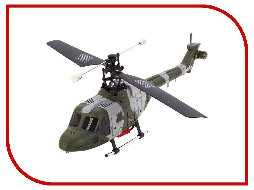 Радиоуправляемая игрушка Hubsan H101B<br>