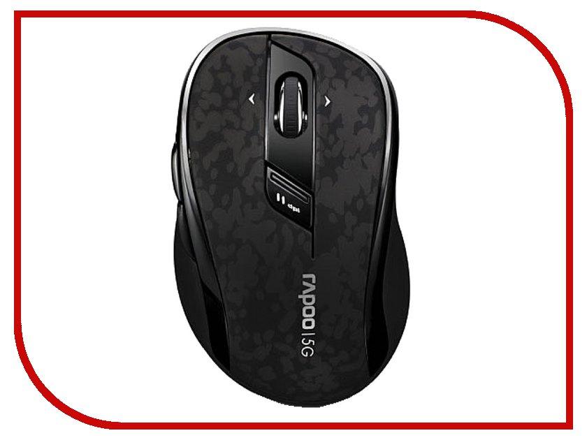 цена на Мышь Rapoo 7100P Black USB
