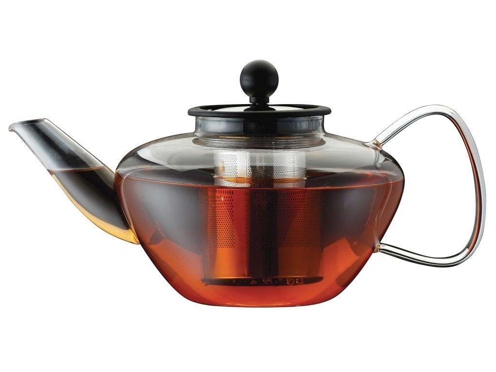 Чайник заварочный Regent Inox Linea Franco 1.5L 93-FR-TEA-01-1500