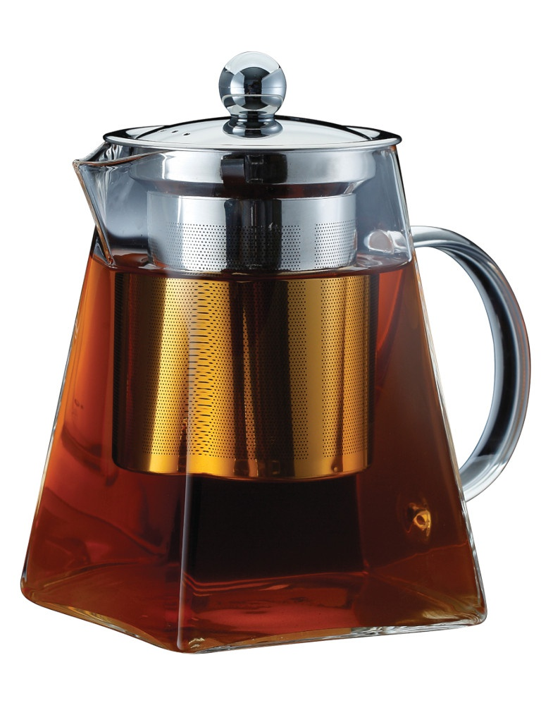 Чайник заварочный Regent Inox Linea Franco 950ml 93-FR-TEA-02-950