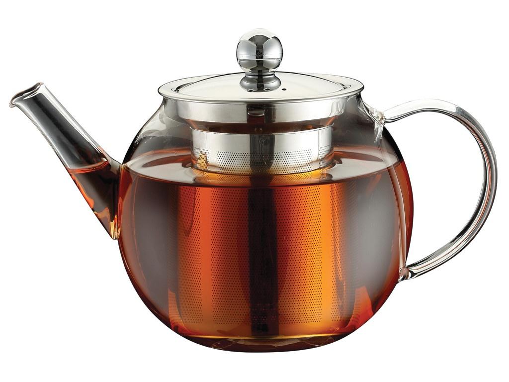 Чайник заварочный Regent Inox Linea Franco 600ml 93-FR-TEA-05-600