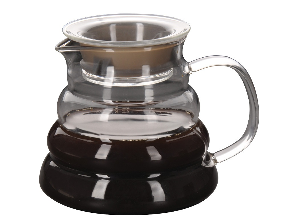 Кофейник Regent Inox Linea Franco 600ml 93-FR-TEA-06-600